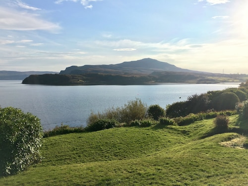 An-airidh Bed & Breakfast Portree