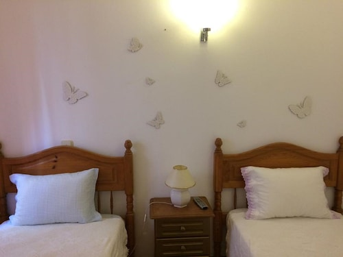Estrela de Monchique - Double or Twin Room With Private Bathroom