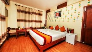 셀렉트 컴포트 침대, 객실 내 금고, 각각 다르게 꾸며진, 각각 다르게 가구가 비치된
