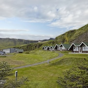 Vík Cottages