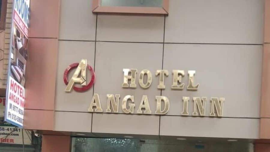 Hotel Angad Inn