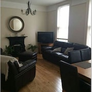 Large 3 Bedroom Apartment In Cork City