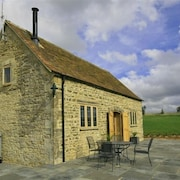 Calcot Peak Barn, Northleach