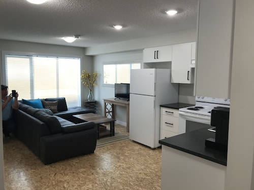 Fort SK. Brand NEW Condo Suite #1 $60