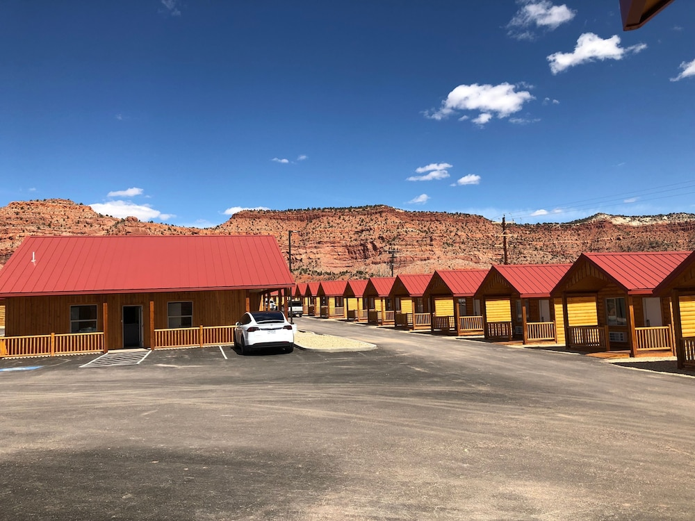 Red Canyon Cabins In Kanab Ut Expedia