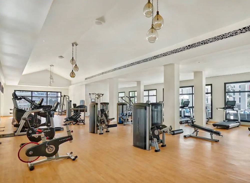 Gym, Hyatt Regency Addis Ababa