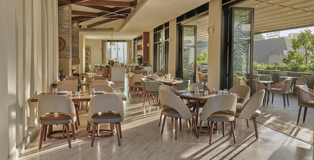 Restaurant, Hyatt Regency Addis Ababa