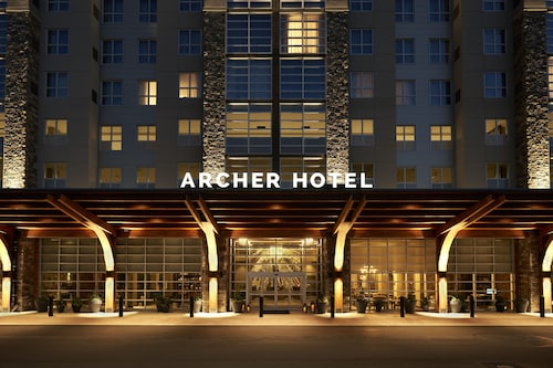 Archer Hotel Seattle/Redmond