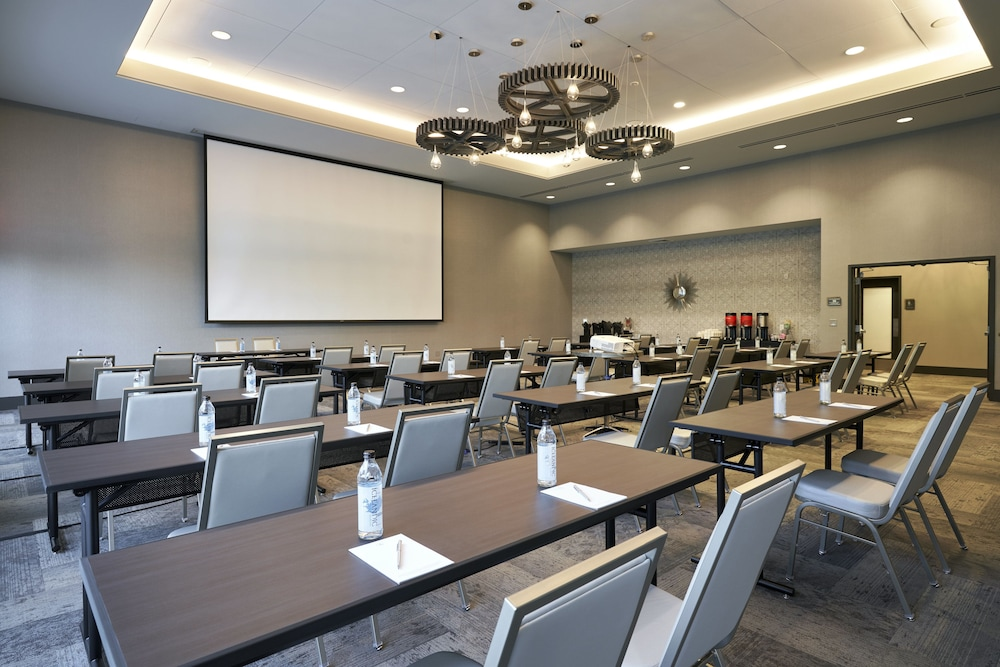 Meeting Facility, Archer Hotel Seattle/Redmond