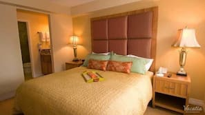 2 bedrooms, iron/ironing board, WiFi