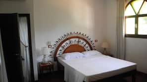 3 Schlafzimmer, Zimmersafe, WLAN, Bettwäsche