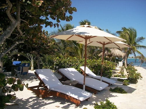 The Only and Most Charming Luxury Beachfront Cottage on the Riviera Maya