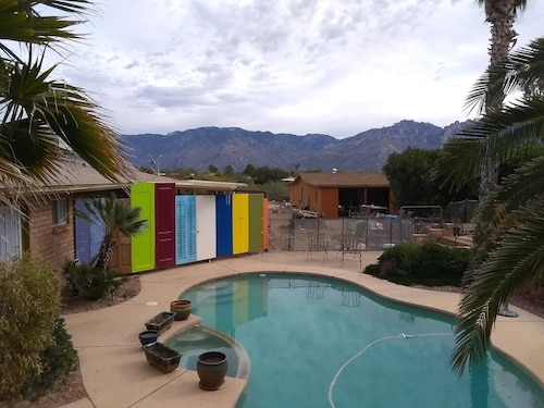 Tranquility and Beauty in the Heart of Oro Valley Special Jan 4 - Jan 9 $40/ngt