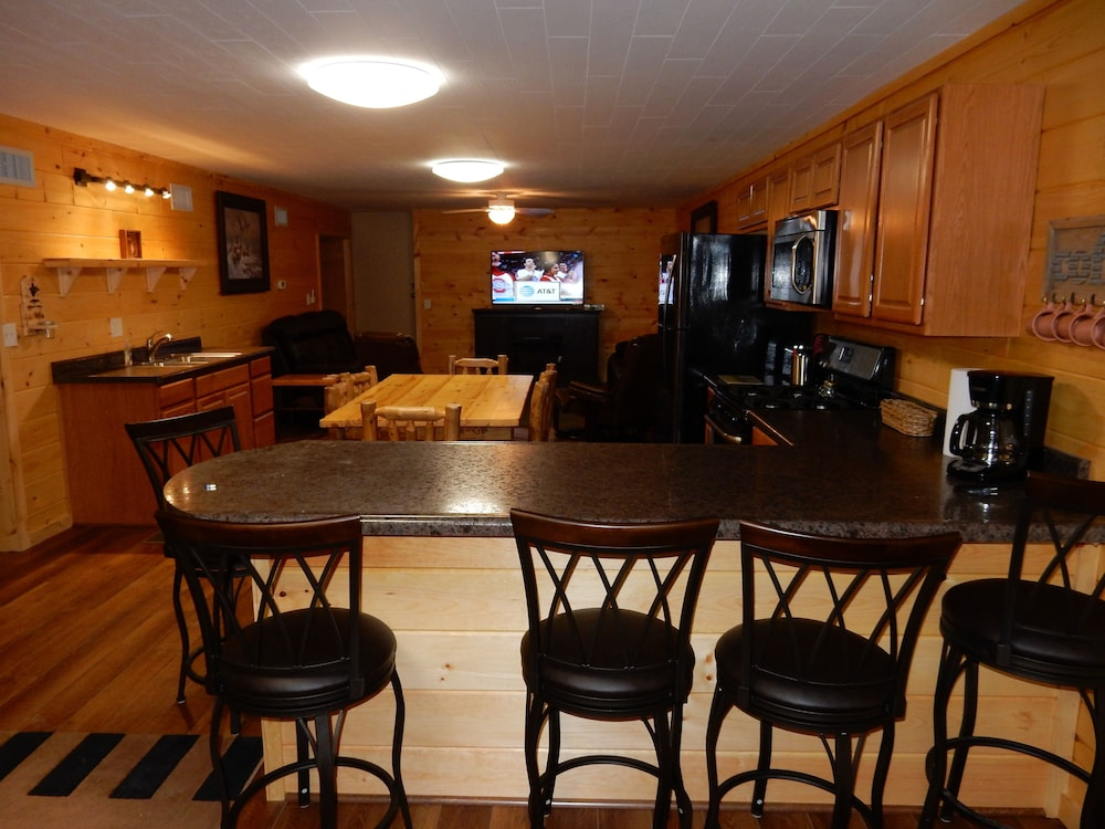 Private Kitchen, Snowmobiling & Ski Season are Here! Book Your Winter Adventure Now!