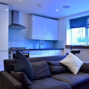 Modern Studio Apartment in Peckham Rye