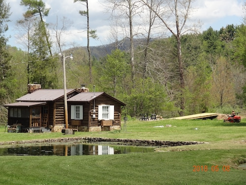 Best Cabins in Shady Valley for 2019: Find Cheap $54 Cabins Rentals