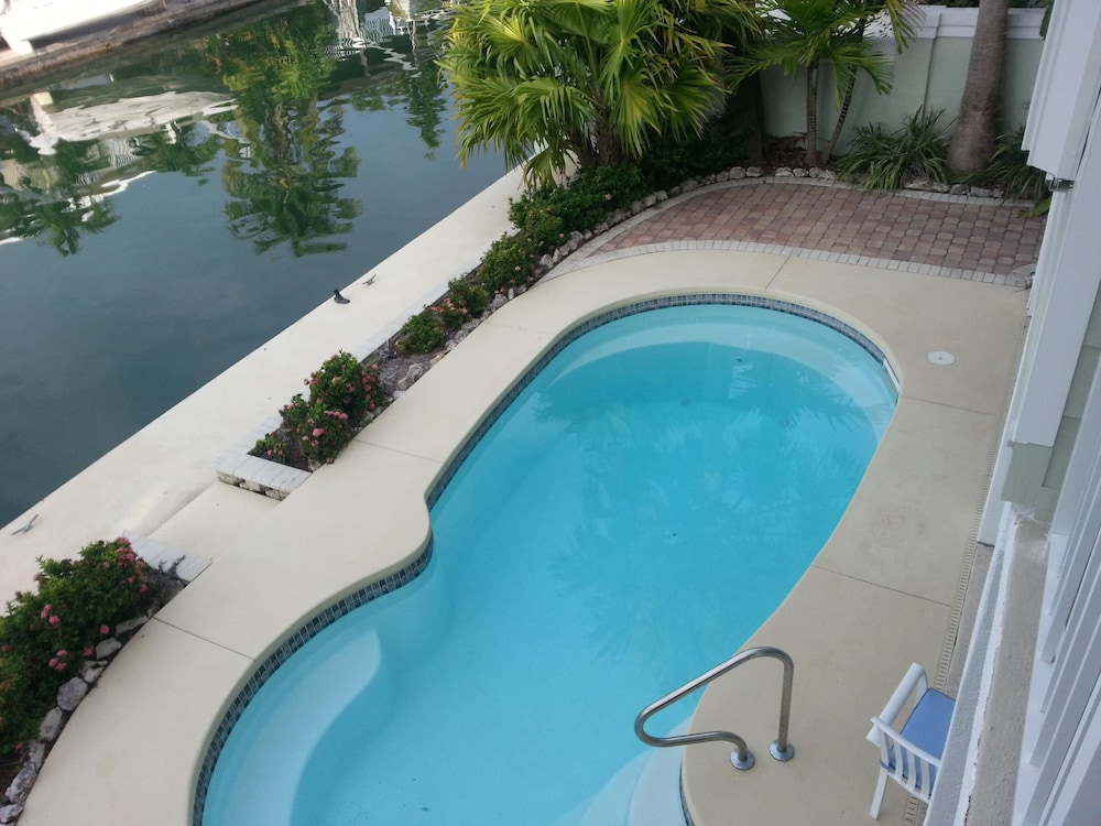 perfect Keys Pool Home, Minutes TO KEY West, Convenient TO