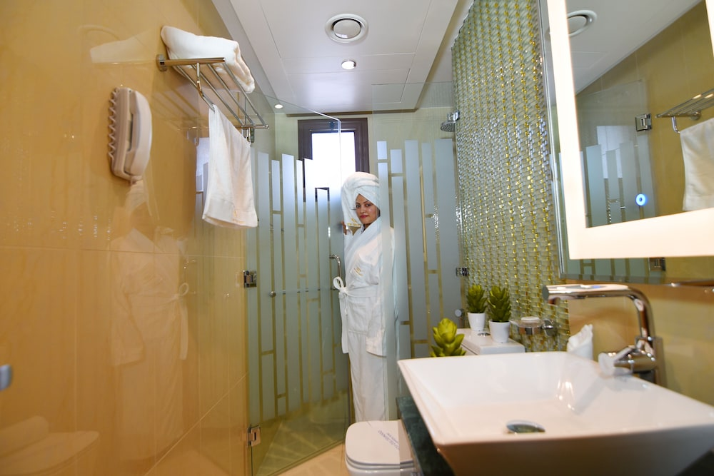 Bathroom, Meshal Hotel & Spa