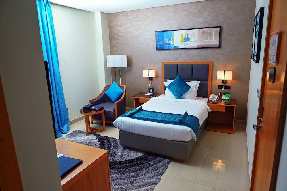 Room, Meshal Hotel & Spa