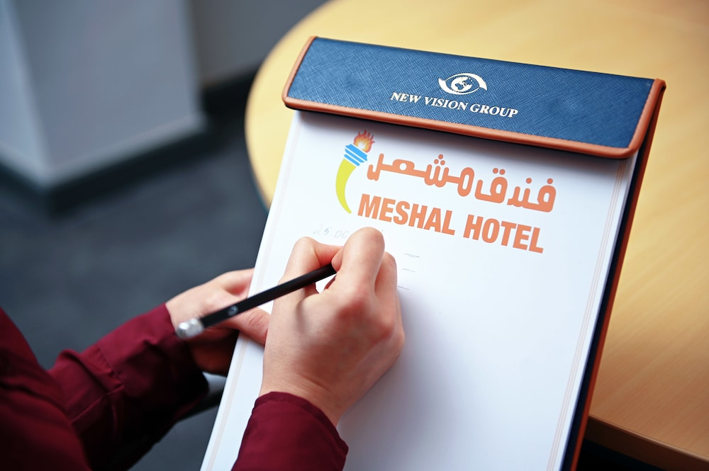 Meeting Facility, Meshal Hotel & Spa