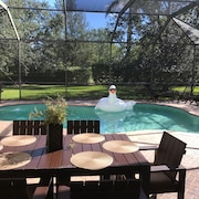 Estero Private Pool Home