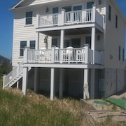 Newer Construction, Access to Beach/ocean