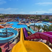 Sea Beach Aqua Park Resort - All Inclusive