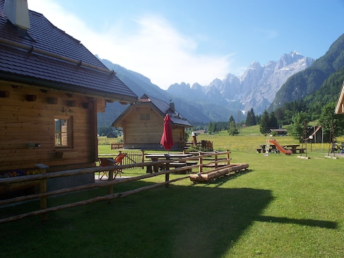 Chalet Alpi Giulie - Little Pleasures