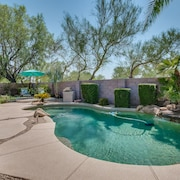 Highland North Desert Oasis- Heated Pool