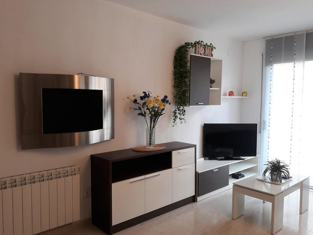 Apartamento Adelaida Piscina Terraza 105c In Cambrils
