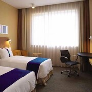 Holiday Inn Express Lhasa Potala Square