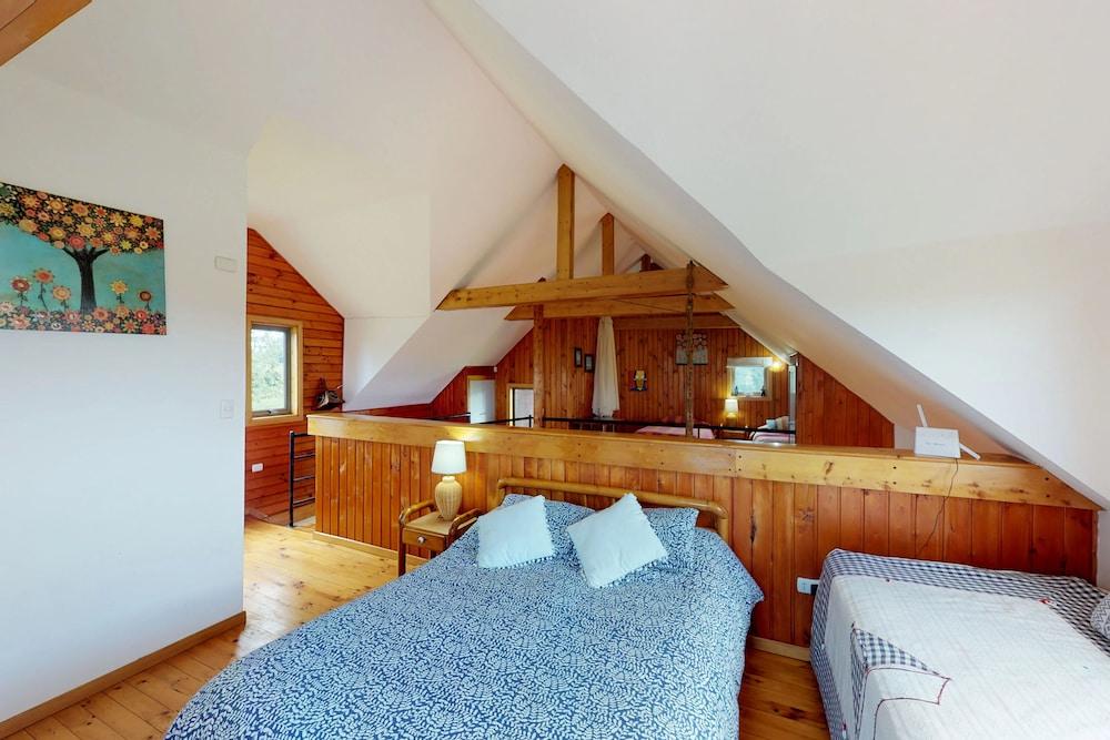 338d9e052a Casa Campestre con Tina de Agua Caliente - Country Home With Private hot tub  in Puerto Montt