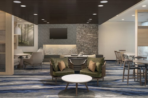 Fairfield Inn & Suites by Marriott Miami Airport West/Doral