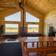 New Cabin Near Old La Sal - 40 Miles From Moab, UT