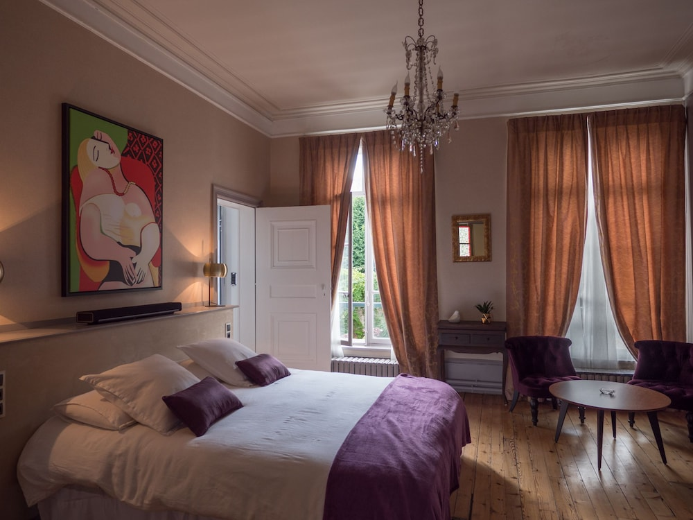 Une Maison en Ville chambres d\'hôtes, Amiens ...