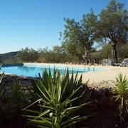 Villa With 4 Bedrooms in Loulé, With Wonderful Mountain View, Private Pool, Furnished Garden - 20 km From the Beach