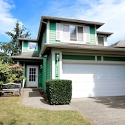 Massive Space Beautiful Issaquah Cozy 3-bed House
