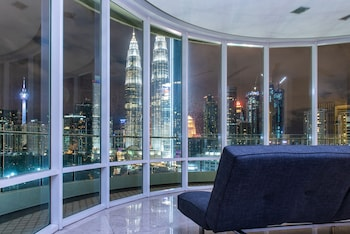 The Oval KLCC Homestay by Goopro