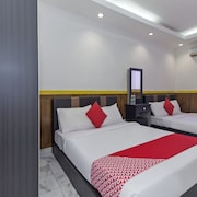 OYO 587 The Dream Hotel