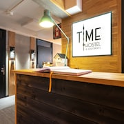Time Hostel & Apartments