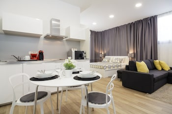 Apartment Aspalathos Centar