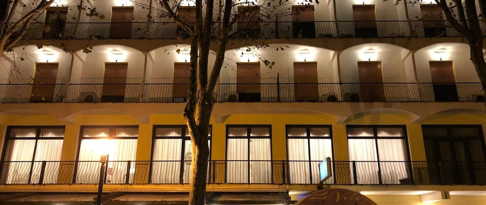 Front of Property - Evening/Night, Hotel le Vele