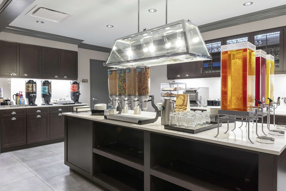 Breakfast Area, Homewood Suites by Hilton Largo/Washington, D.C.