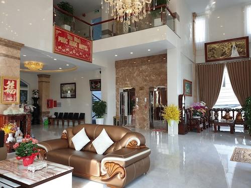 푹 응옥 호텔