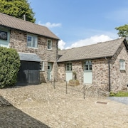 2 Bedroom Accommodation in Exford, Near Dulverton