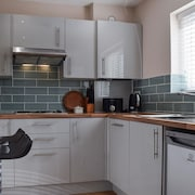 2 Bedroom Accommodation in Brewood, Near Stafford