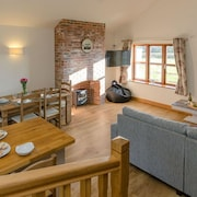3 Bedroom Accommodation in Yoxall, Near Lichfield