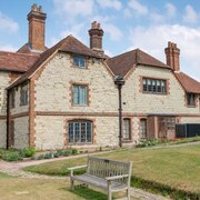 3 Bedroom Accommodation in Selborne, Near Alton