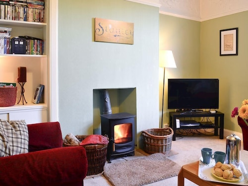 2 Bedroom Accommodation in Peebles