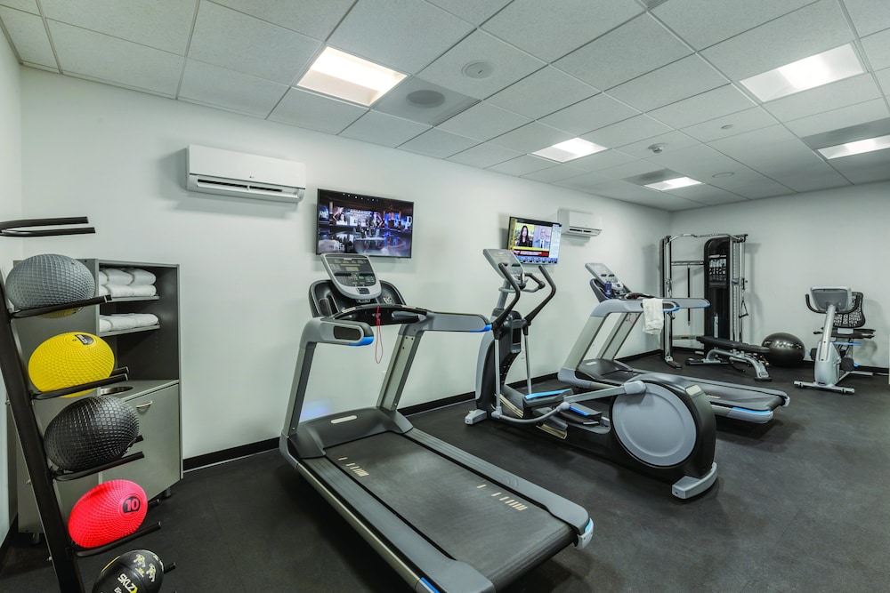 Fitness Facility, WorldMark Portland - Waterfront Park